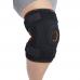 Окутывающий коленный ортез с полицентрическими шарнирами, полужесткий, One Plus