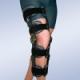 Ортез для фиксации коленного сустава