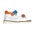 Обувь ортопедическая малосложная