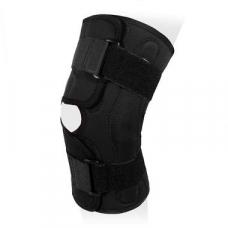 Бандаж на коленный сустав с полицентрическими шарнирами KS-050 Экотен ТМ