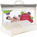 Подушка с эффектом памяти LumF-501/509