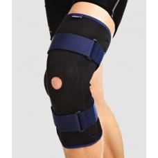 Бандаж Orlett на коленный сустав, с полицентрическими шарнирами