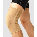 Бандаж Orlett на коленный сустав, эластичный, со спиральными ребрами жесткости