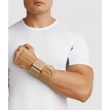 Ортез Orlett на лучезапястный сустав, универсальный на левую и правую руку