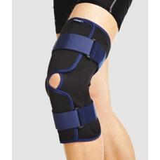 Ортез Orlett на коленный сустав, с полицентрическими шарнирами, разъемный