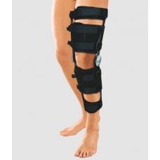 Ортез Orlett на коленный сустав, послеоперационный с выдвижными шинами