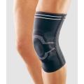 Ортез Orlett на коленный сустав, со спиральными ребрами жесткости, серии Silver Line