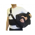 Ортез на плечевой сустав и руку (отводящая шина)
