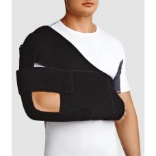 Ортез на плечевой сустав и руку (фиксирующий ортез на плечевой пояс)