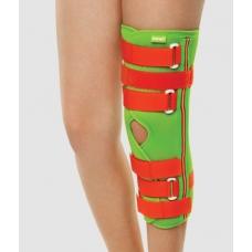 Ортез (тутор) Orlett на коленный сустав, разъемный