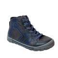 Ортопедические кроссовки арт.37764-42 серо-синий