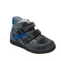 Ортопедические кроссовки арт.37474-16 черный