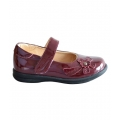 Обувь ортопедическая малосложная JENA