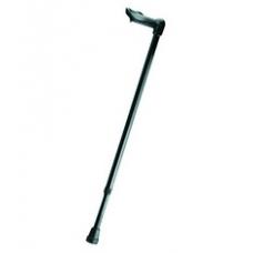 Трости опорные телескопические с анатомической пластиковой ручкой
