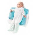 Ортопедическая подушка-конструктор для младенцев, 40х44 см
