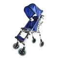 Кресло-коляска (с капюшоном) для детей-инвалидов ДЦП