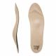 Ортопедическая стелька каркасная для модельной обуви